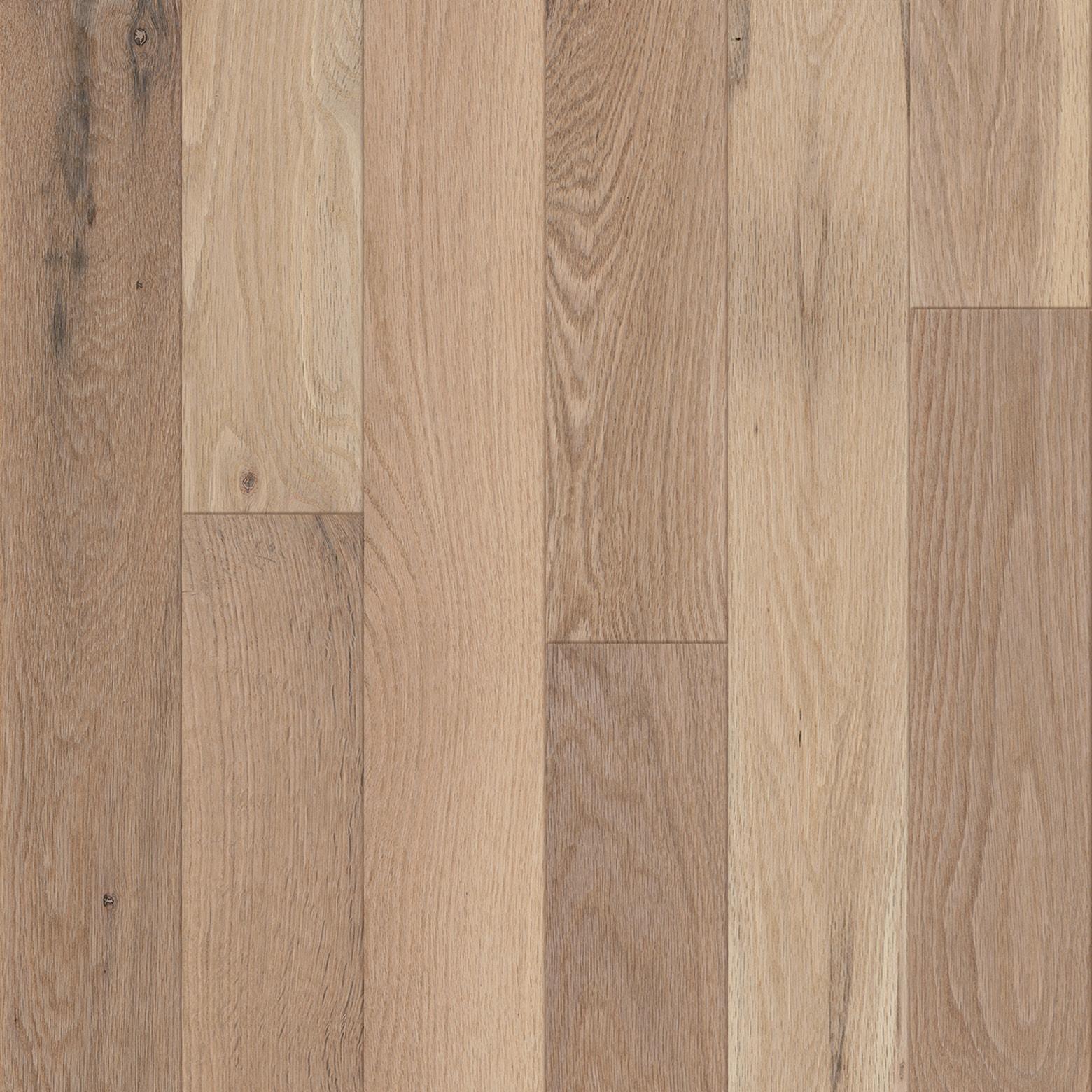 Inviting warmth hardwood floor