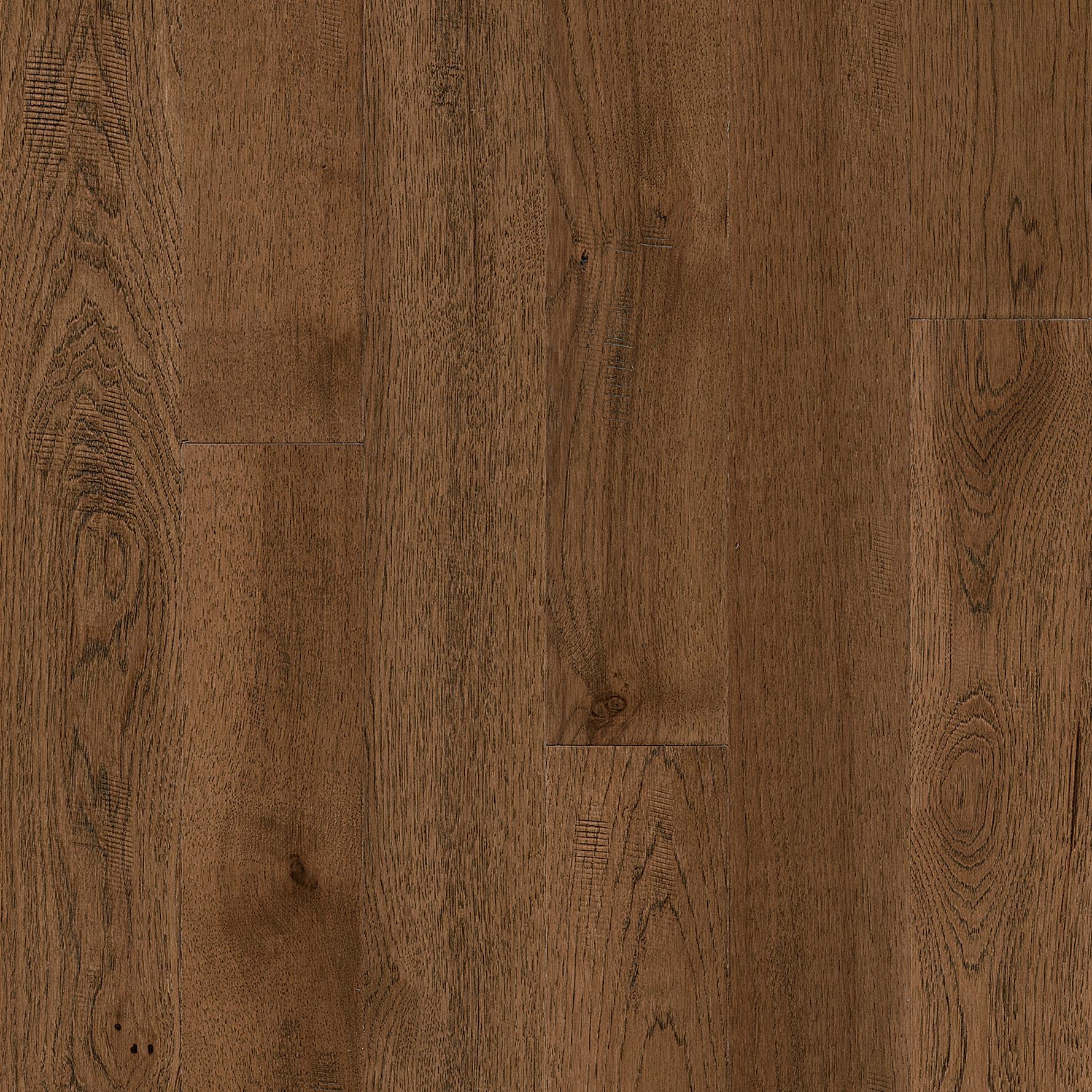 Light brown hardwood floor