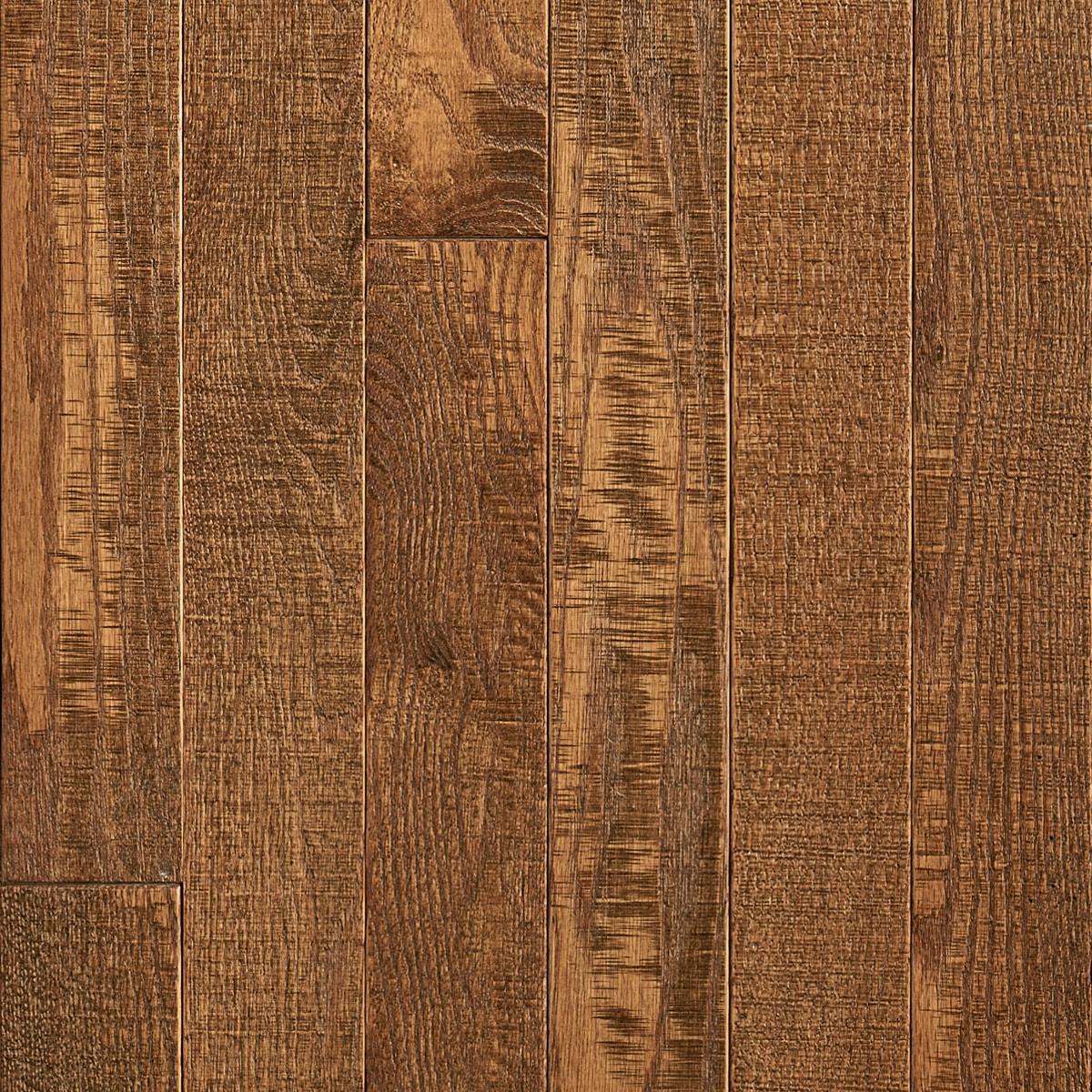 Lincoln hardwood floor