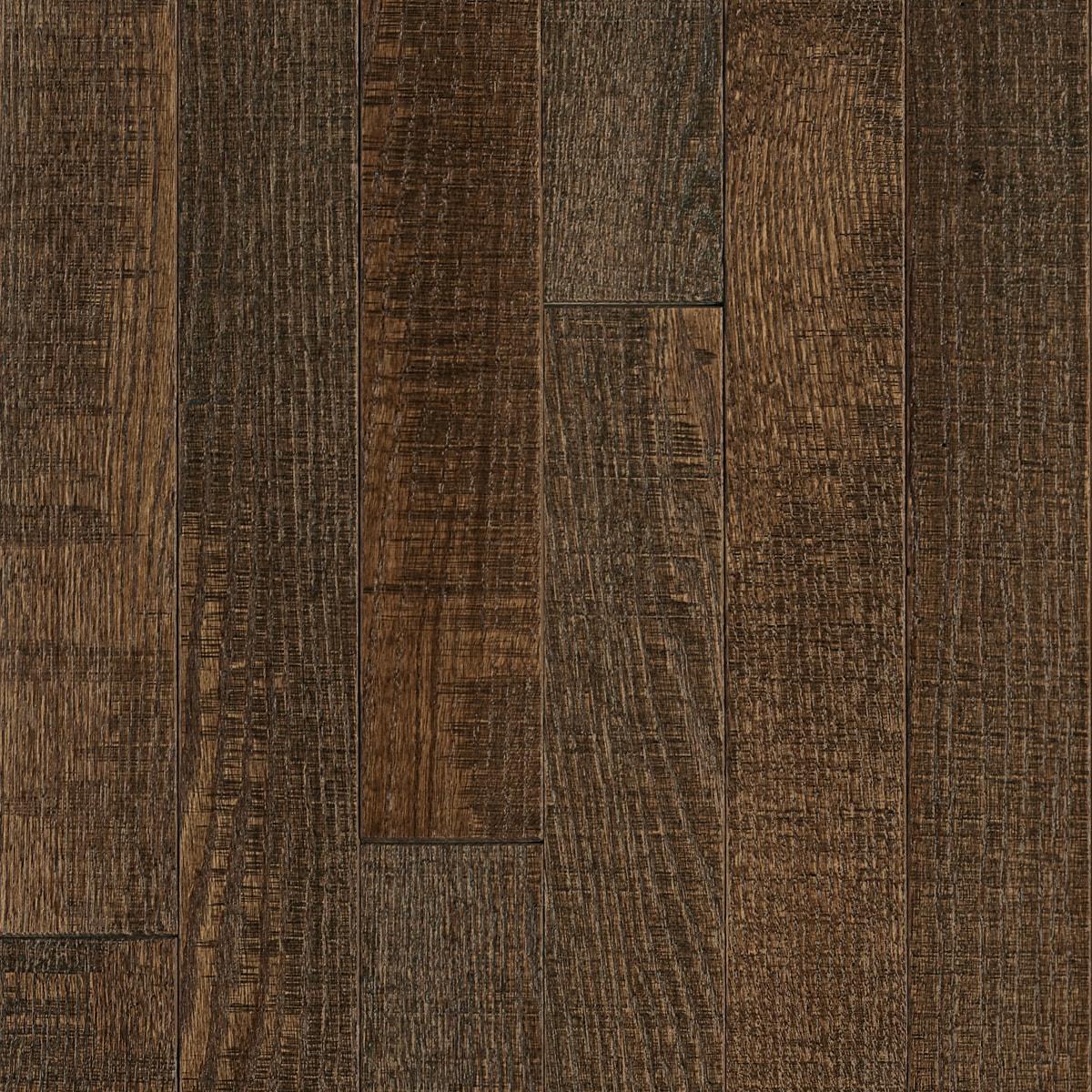 Randolph hardwood floor