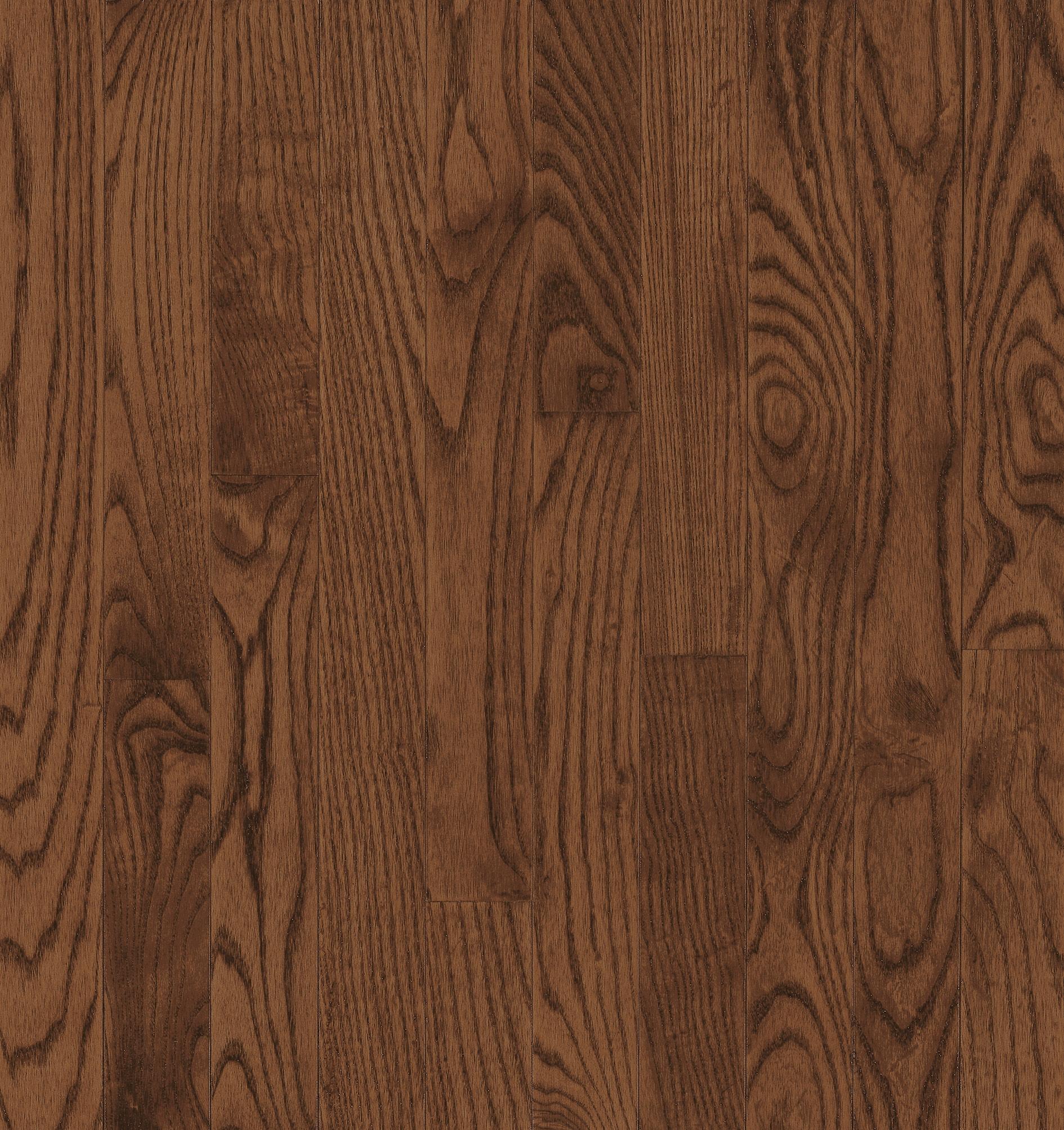 Saddle hardwood floor
