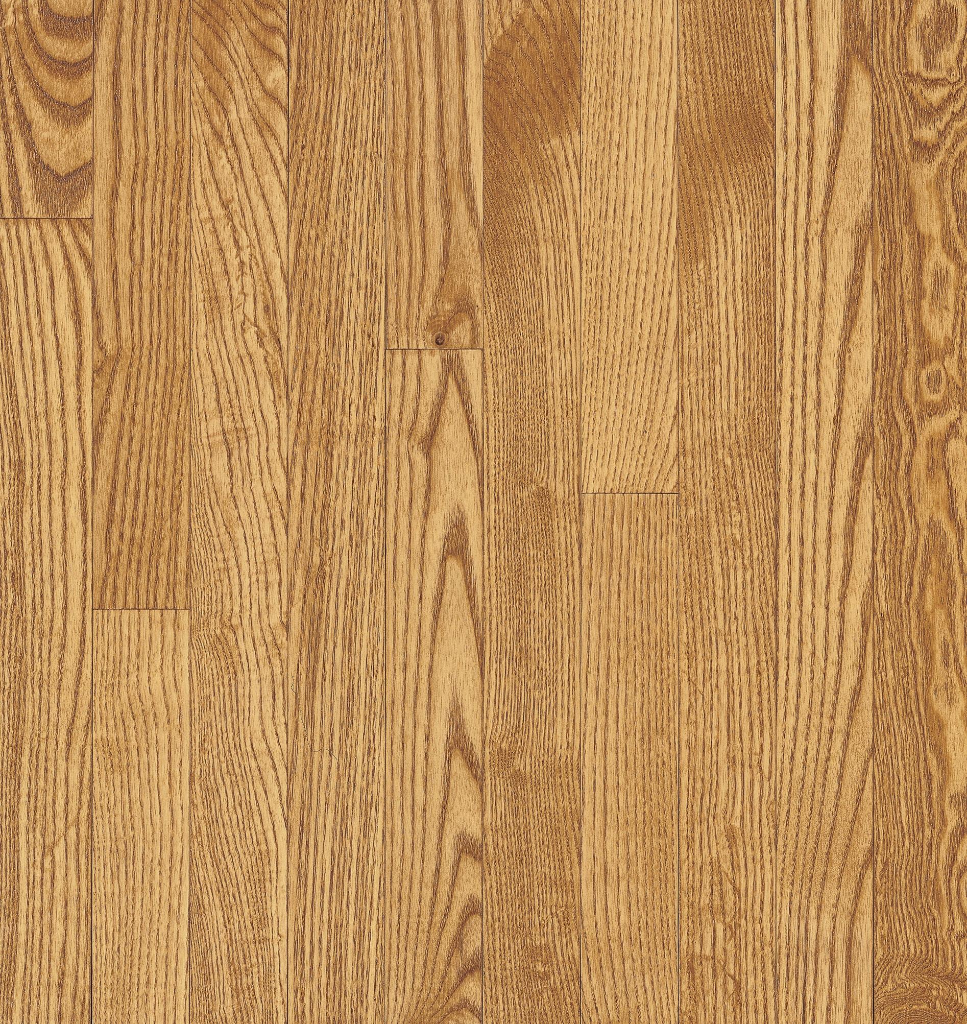 Seashell hardwood floor