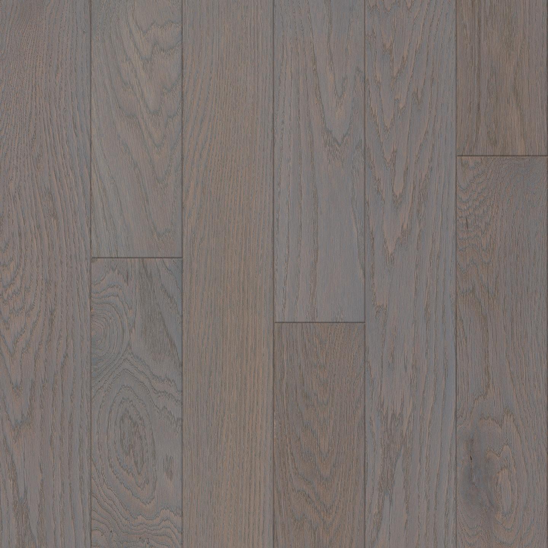 Seaside calm hardwood floor