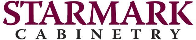 Starmark cabinetry logo