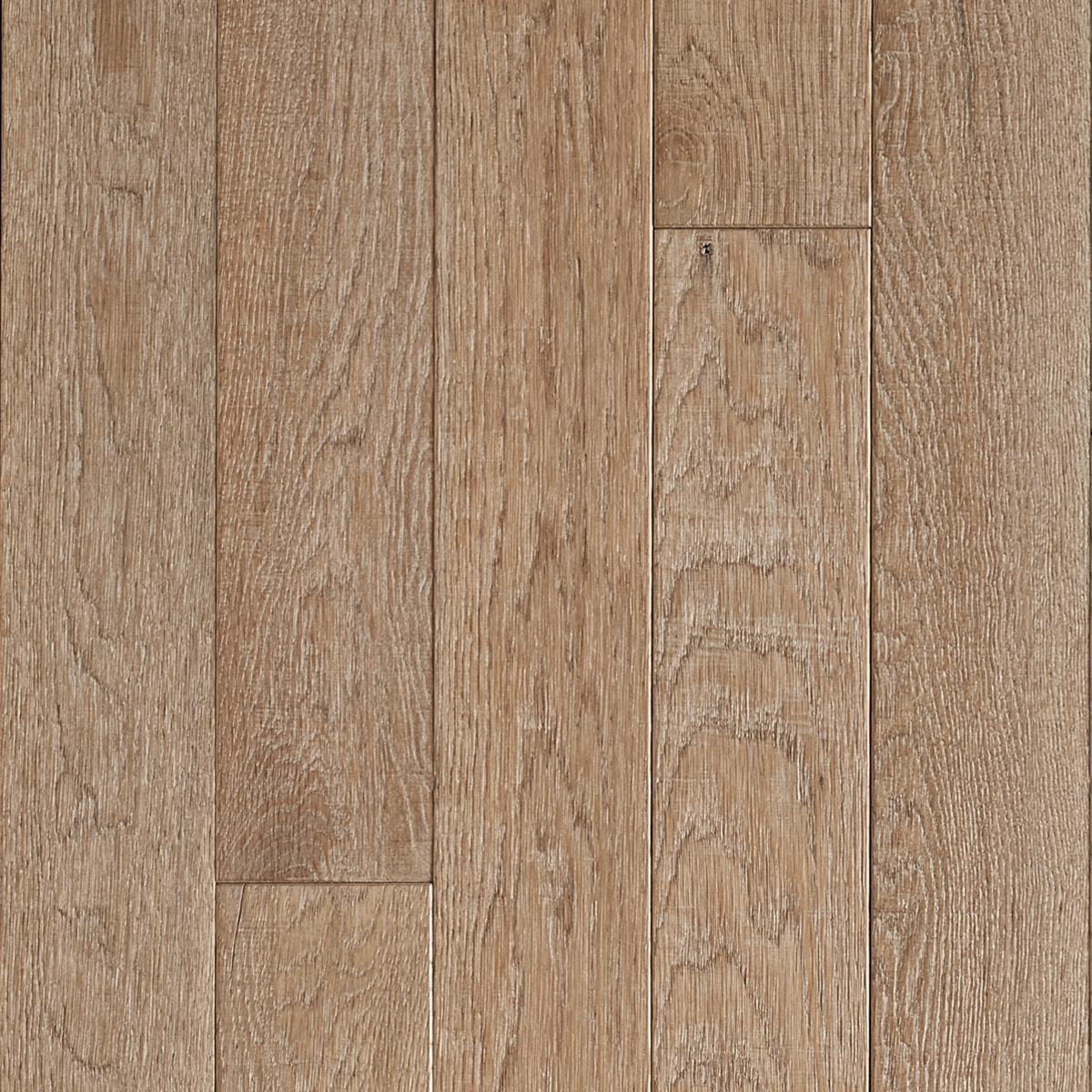 Summers hardwood floor