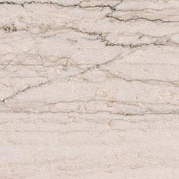 white macaubas counter top tile