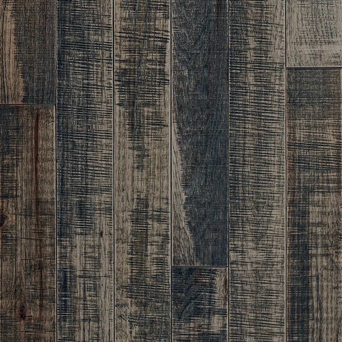 Wyoming hardwood floor