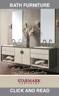 Starmark Cabinetry Bath Furniture Brochure