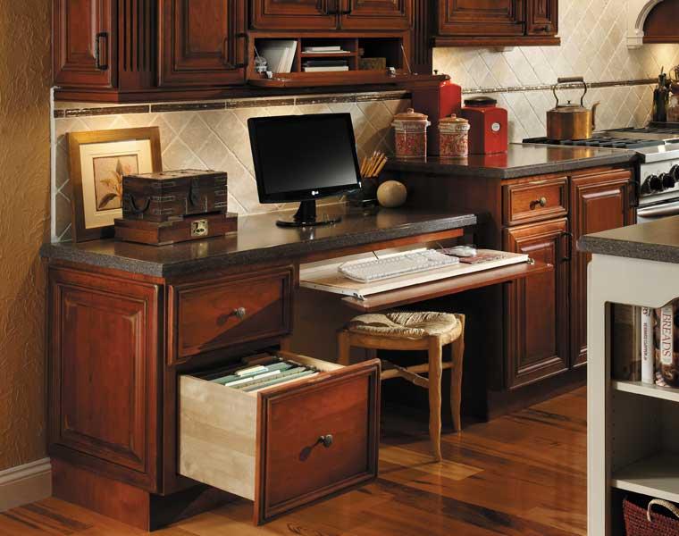 Desk File Drawer Base