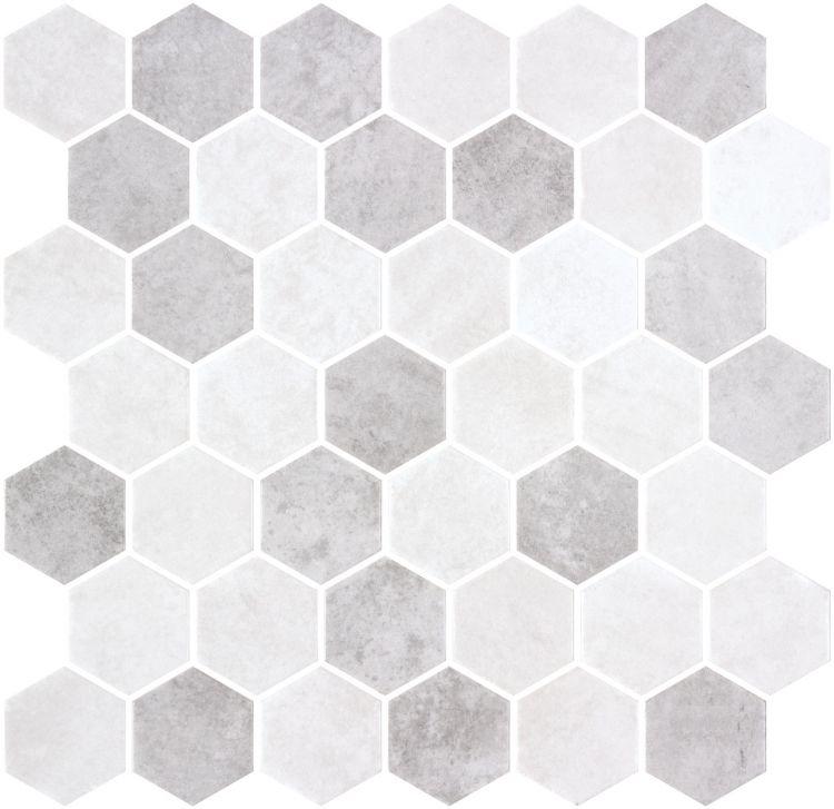 Hexagon Zelik XL Helsinki 11.25 x 11.25