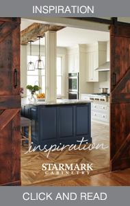Starmark kitchen cabinet brochure