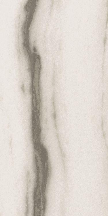 Prexious White Fantasy Glossy 12 x 24