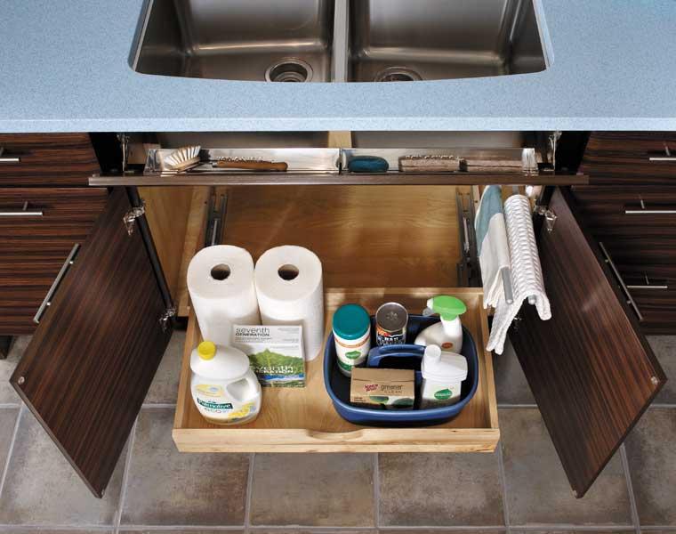 Sliding Towel Bar Kit