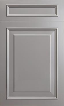 Wellington Grey St. Martin Cabinet